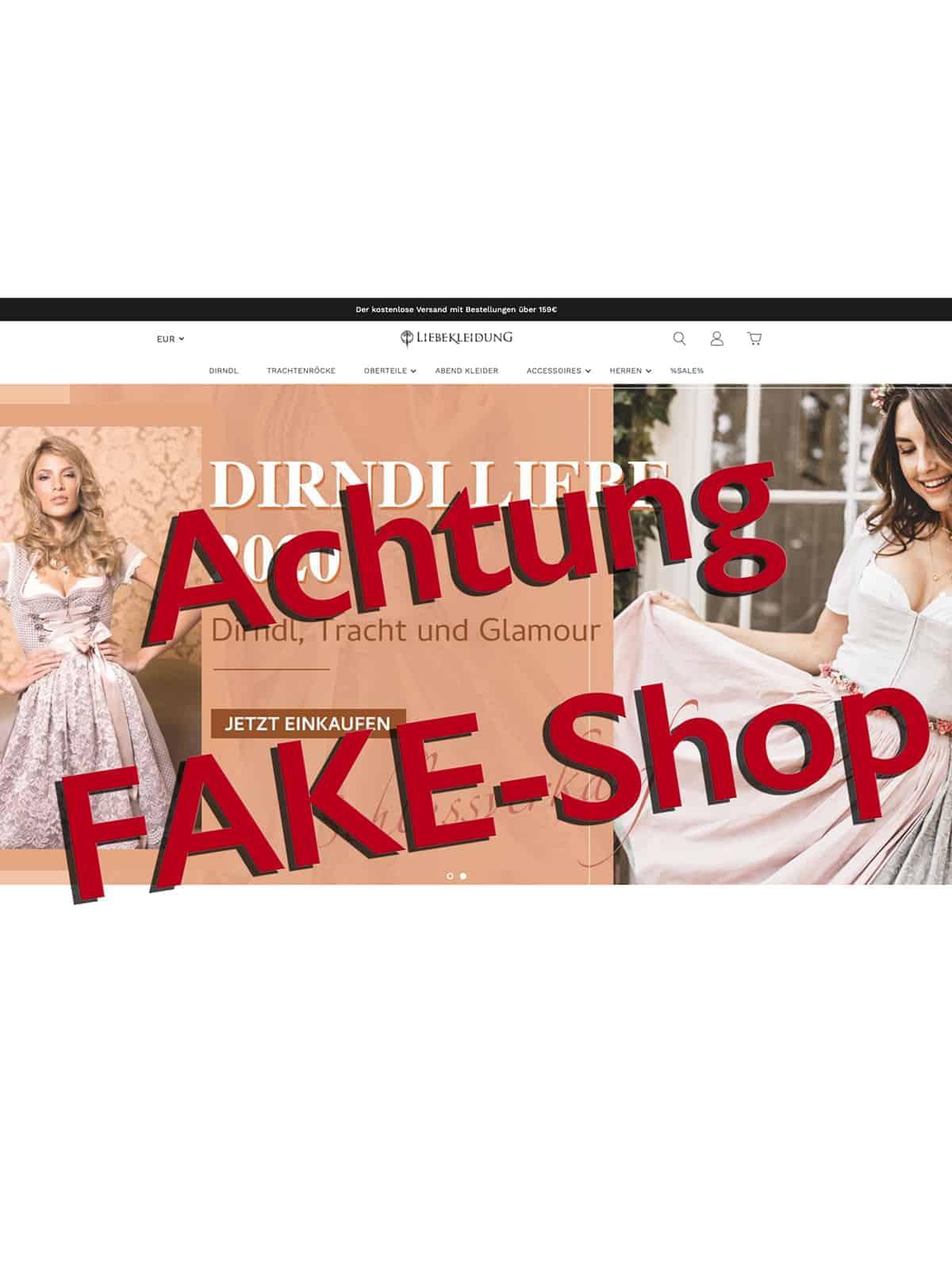 Beitragsbild Fake-Shops
