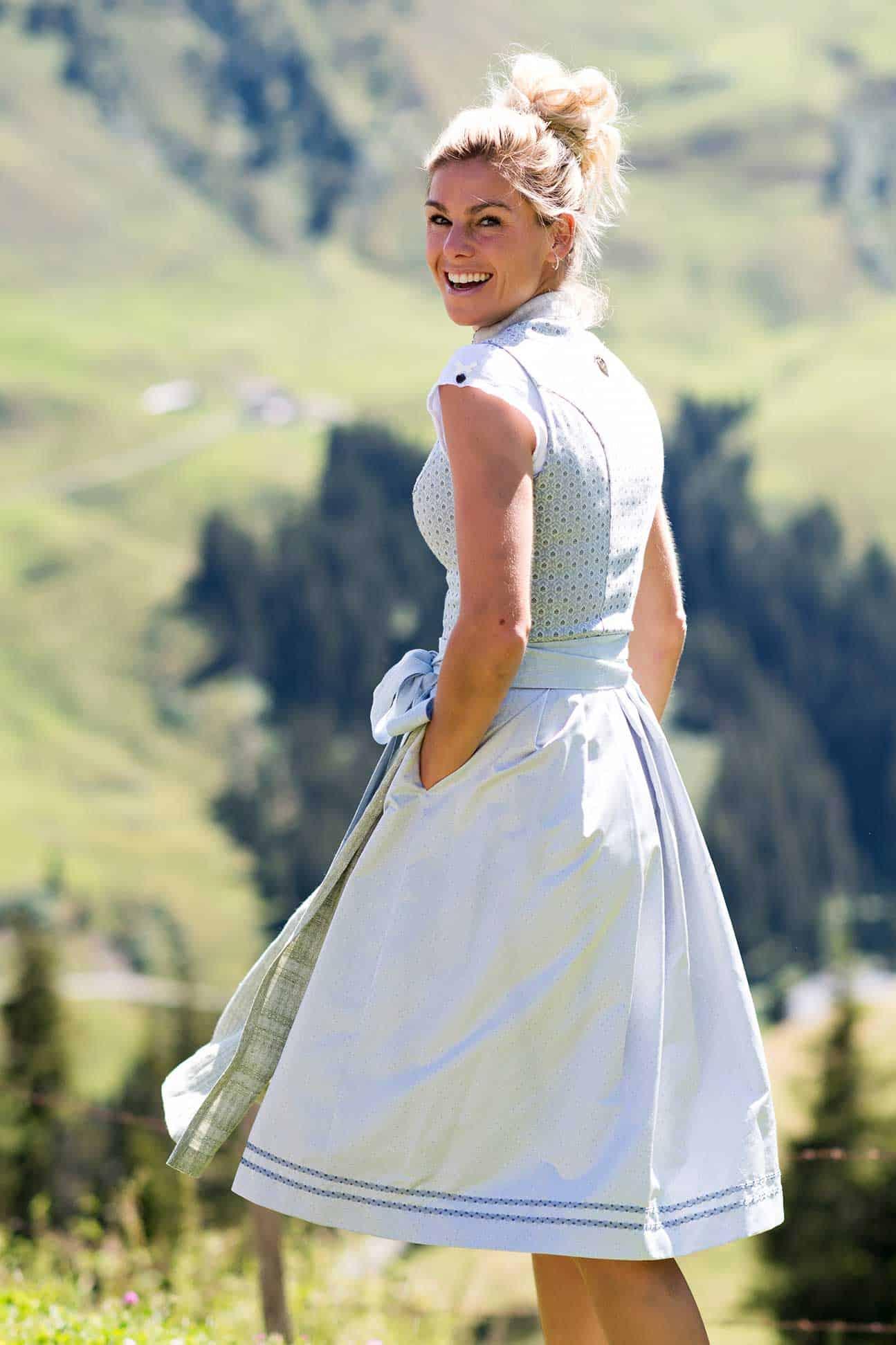 Belli von der Sonnbühel in Kitzbühel Kooperationspartner AlpenHerz